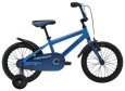 Детский велосипед Merida Fox J16 (Велосипед Merida Fox J16 Blue/dark blue)
