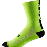 Носки Fox DH 6-inch Socks Flow Yellow L/XL