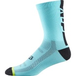 Носки Fox DH 6-inch Socks Ice Blue L/XL