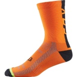 Носки Fox DH 6-inch Socks Flow Orange L/XL
