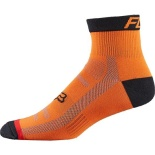 Носки Fox Trail 4-inch Socks Flow Orange S/M