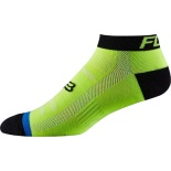 Носки Fox Race 2-inch Socks Flow Yellow S/M