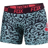 Велотрусы женские Fox Switchback Womens Boy Short Miami Green M