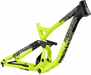Рама Commencal VIP SUPREME DH (MARZOCCHI) M YELLOW