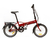 Электровелосипед Alpine Bike E-Bike 850