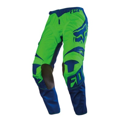 Мотоштаны Fox 180 Race Pant Flow Green (Мотоштаны Fox 180 Race Pant Flow Green W32 )